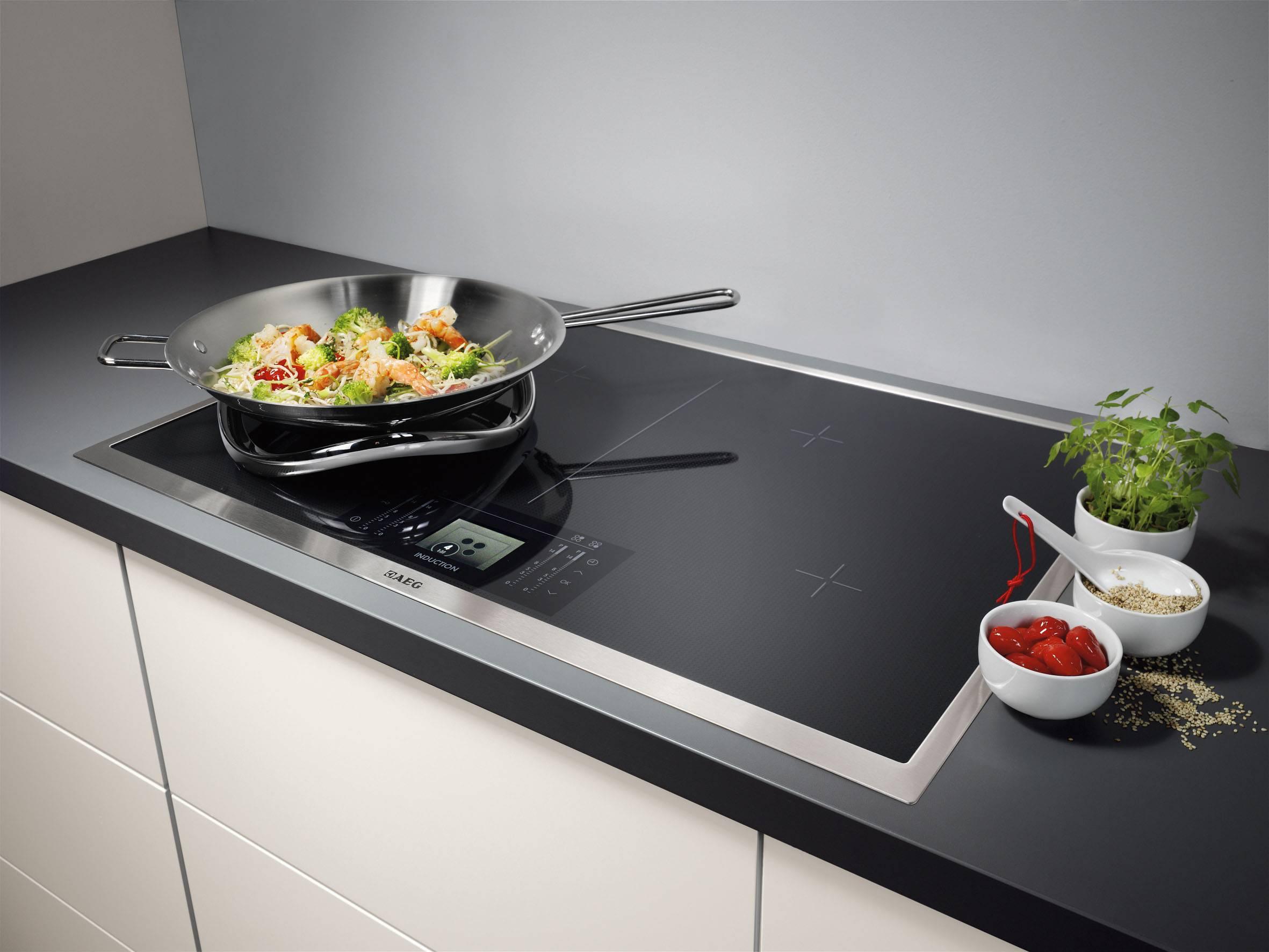 Zeer Inductie Kookplaat Kopen 2019 | Aanbieders & Aanbiedingen Vergelijken WQ77