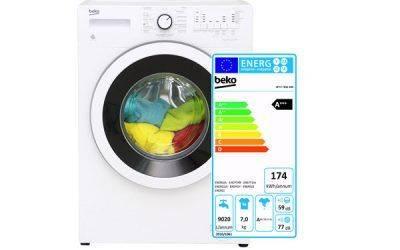Kiezen van een zuinige wasmachine