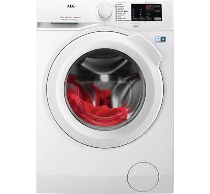 AEG wasmachine aanbieding