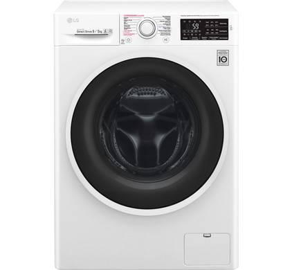 lg wasmachine