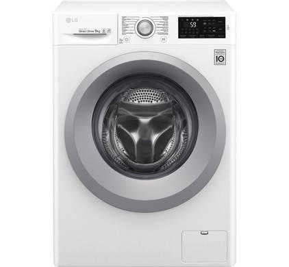 lg twin wasmachine